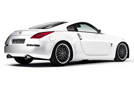 Nissan on Nissan 350z   Automotores Autos Noticias Autos Novedades Autos