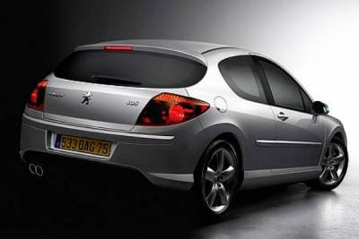 automotores Peugeot 308