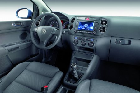 automotores Volkswagen Golf Plus