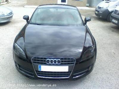 Audi TT 1.8 TFSI | Automotores,Autos,Noticias Autos,Novedades Autos ...