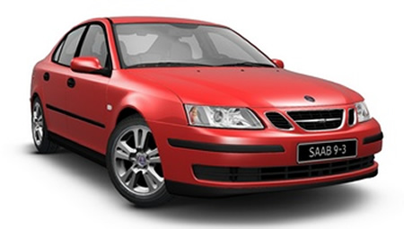 Saab 9-3 Sport Sedn 1.9 TTiD 180 CV