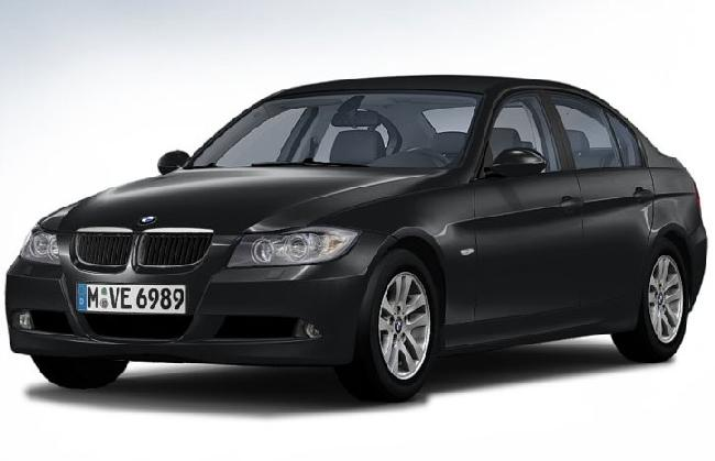 bmw 320d e90. BMW 320d o Lexus IS220d