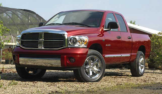 Dodge RAM 15001