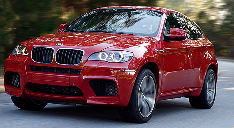 bmw x61