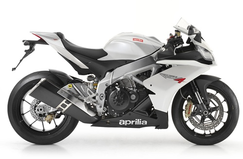 Aprilia RSV4R2