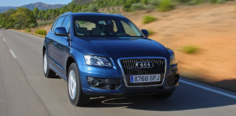 Q5 hbridoaudi
