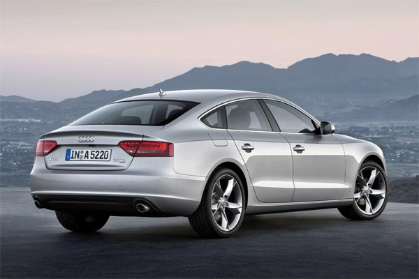 Audi A5 Sportback 2.0 TDI 170 CV