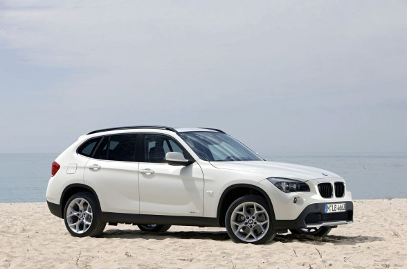 BMW X1 xDrive23d