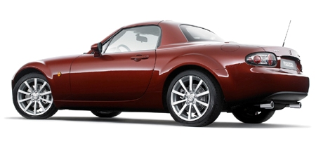 MazdaMX5RoadsterCoupe
