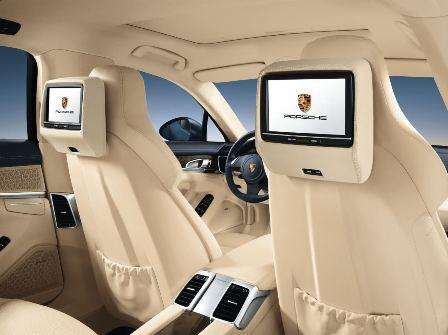 camionetas de lujo PREFERIDA de los NARCOS Porsche-Panamera-4S-interior2