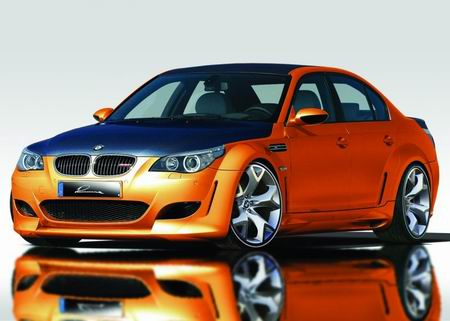 BMW-M5-frente