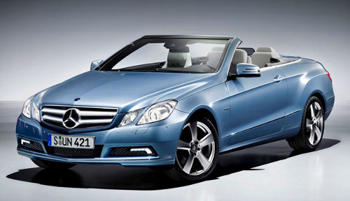 Mercedes-Benz E-Class-Cabriolet-frente