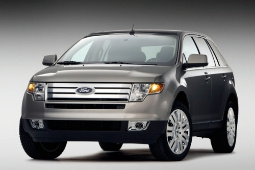 Ford-Edge