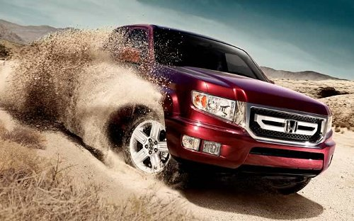 Honda-Ridgeline-frente