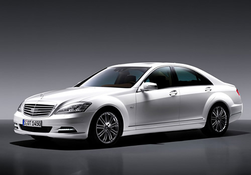 Mercedes-Benz-S400 Hybrid-lateral-2