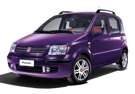 Fiat Panda-frente
