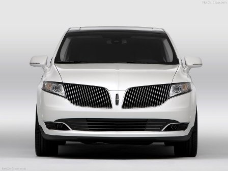 Lincoln MKT 2013-frente