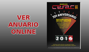 Anuario Cerac